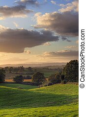 campagna, worcestershire