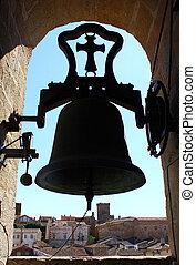 campana de iglesia