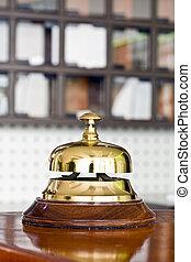campana, hotel