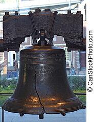 campana libertà