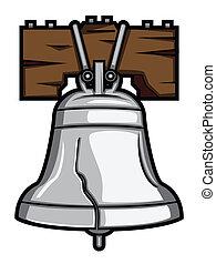 campana libertad