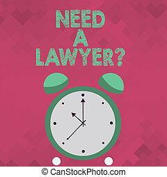 campana, texto, photo., señal, abogado, necesidad, análogo, ...