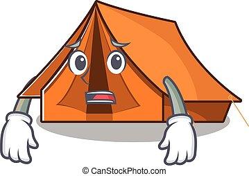 campeggio, 57, tenda