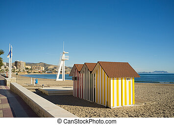 CAmpello beach promenade