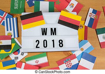 campeonato do mundo