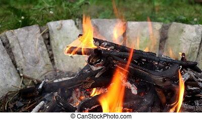 Campfire - campfire