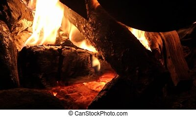 campfire end pot