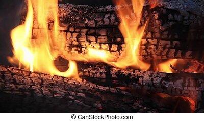 Campfire Loop #3