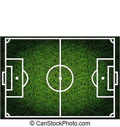 campo, calcio