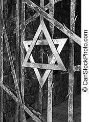 campo concentración dachau, nazi
