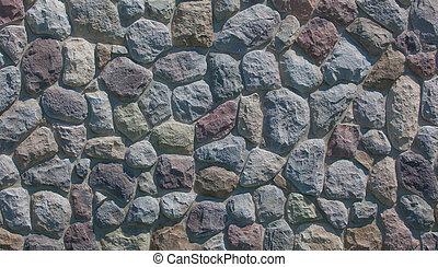 campo, pietra, fondo