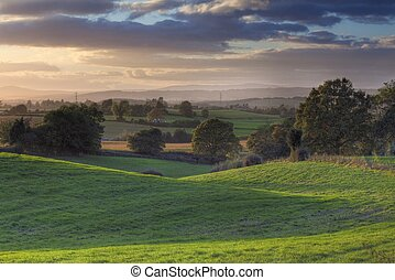 campo, worcestershire