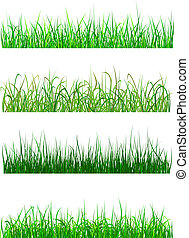 campo, y, pradera, pasto o césped, patrones