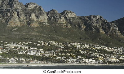 Camps Bay Cape Town South Africa