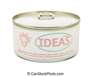 can., κασσίτερος , γενική ιδέα , creativity.