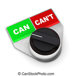 Can Vs Cant Concept Switch
