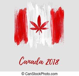 canadá, cannabis, legalization