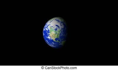 canada, aarde, zoom:, 4k, montreal