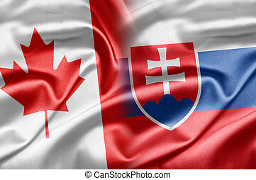 Canada and Slovakia - Canada and the nations of the world. A...