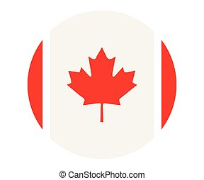 canada flag icon