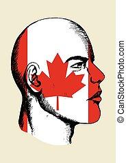 Canada Insignia