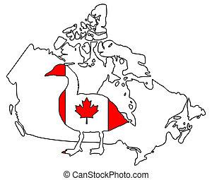 canadese gans