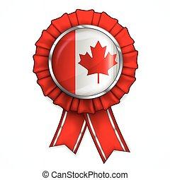 canadese, premio, nastro