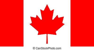 Canadian Flag - Flag of Canada