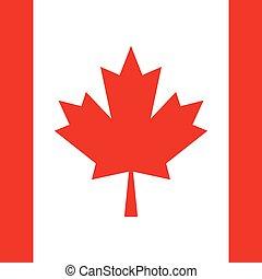 Canadian Flag Maple