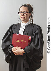 Canadian lawyer