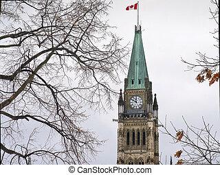 Canadian Symbol