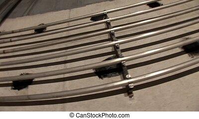 canaux transmission, chauffage