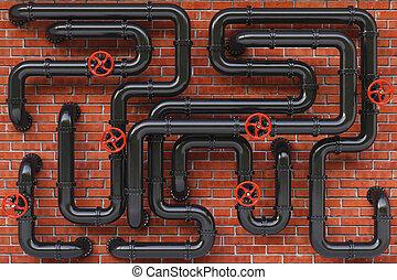 canaux transmission