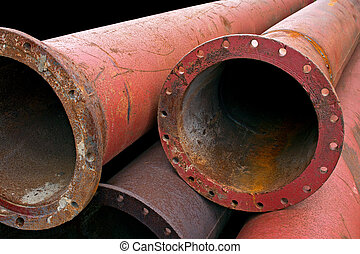 canaux transmission, industriel