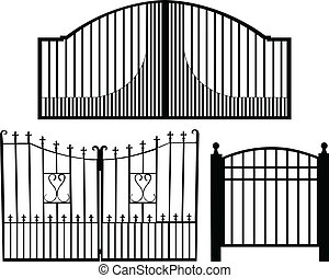 cancello, collezione