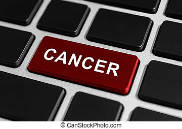 cancer button on keyboard