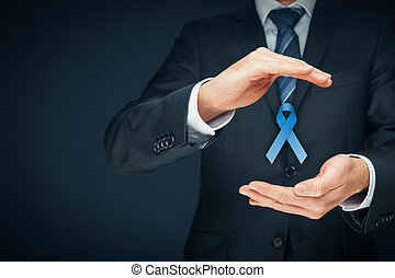cancer prostate, conscience