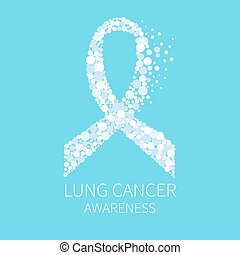 cancer pulmonar, cinta