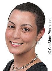 Cancer Survivor - Breast cancer survivor