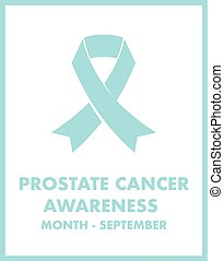 cancro da próstata, consciência