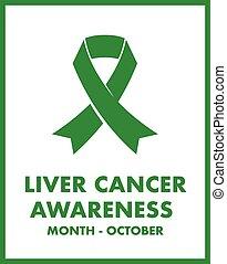 cancro, fegato, consapevolezza