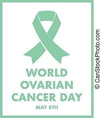 cancro, ovarico, consapevolezza