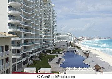 cancun, 墨西哥