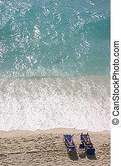 Cancun, caribbean, Mexico, beach, sea, mexican, resort,...