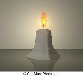 candela, -, 3d