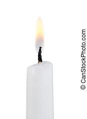 candela, isolato