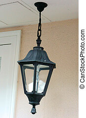 Candela lamp - Stylish candela lamp