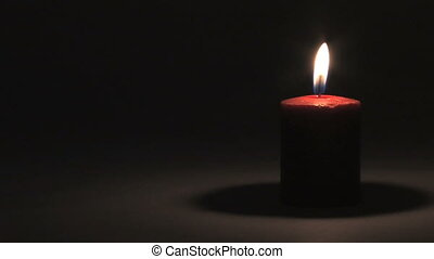 Candle in the Dark 2