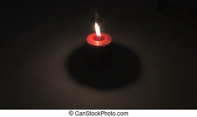 Candle in the Dark 5