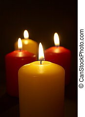 candle new
